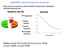 European Lung Cancer Conference 2015: Abstract 37PD