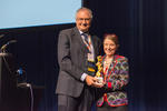 ESMO 2017 Awards - Frances Shepherd