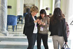ESMO Women for Oncology Italy Workshops 4