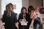 ESMO Women for Oncology Italy Workshops 7