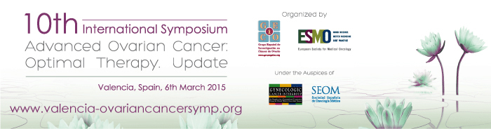 Advanced Ovarian Cancer Symposium 2015