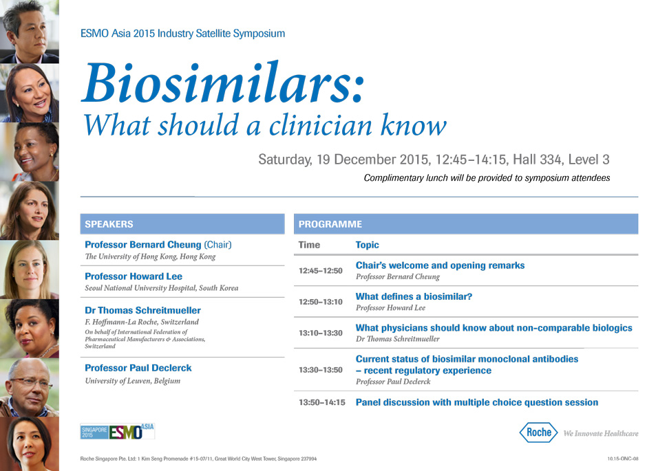 Biosimilars: What Should A Clinician Know