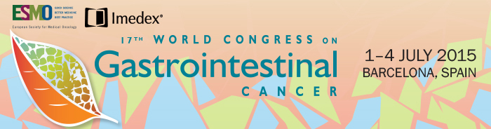 ESMO World GI 2015