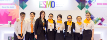 ESMO Asia 2016 Photo Reportage block