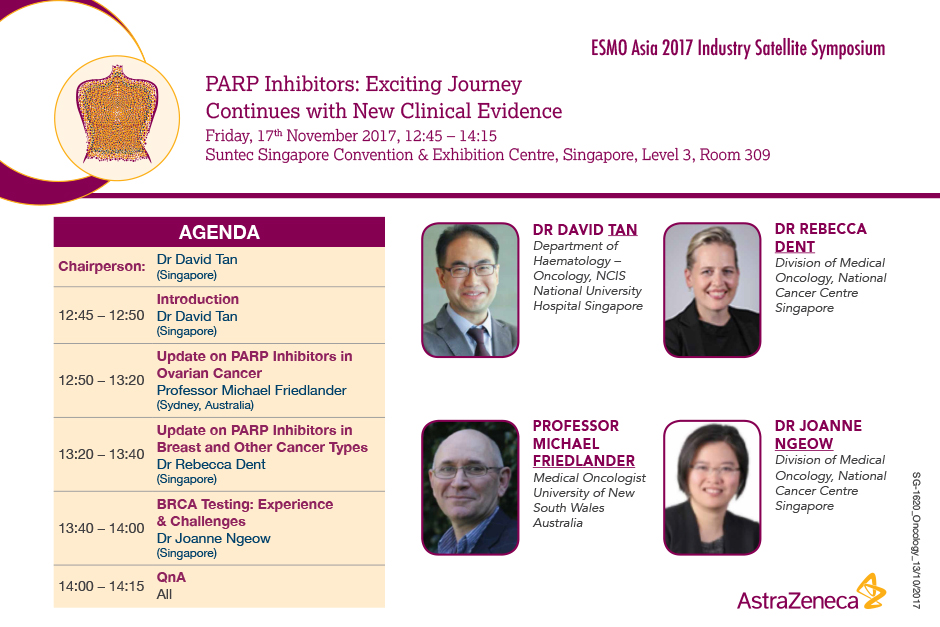 PARP-Inhibitors-Exciting-Journey-Continues-with-New-Clinical-Evidence