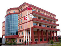 Baskent University, Medical Oncology Department, Adana, Turkey