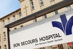 Bon Secours Cork Cancer Centre, Cork, Ireland