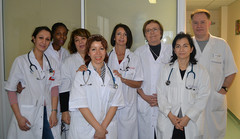 montfermeil-groupe-hospitalier-le-raincy-center-staff