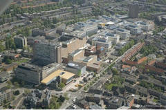 University Medical Center Groningen, The Netherlands