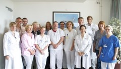 University Medical Center Hamburg, Eppendorf University Cancer Center Hamburg Staff (UCCH), Hamburg, Germany