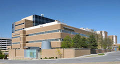 London Regional Cancer Program, London, Ontario, Canada