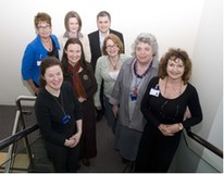 The Christie NHS Foundation Trust Staff, Manchester, United Kingdom