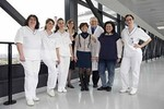 European Institute of Oncology Staff, Milan, Italy
