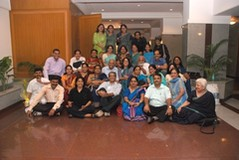 Tata Memorial Centre Staff, Mumbai, India