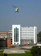 Medical Oncology University Hospital of Parma, Italy