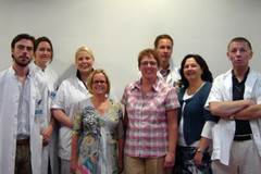 Department of Medical Oncology, Erasmus MC's Staff, Rotterdam, The Netherlands