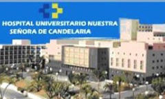 Hospital Universitario Ntra. Sra. de Candelaria, Santa Cruz de Tenerife, Canary Islands, Spain