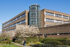 St. Luke's Cancer Centre, UK