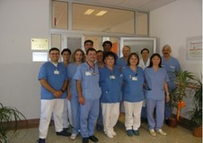University Hospital of Udine, Department of Oncology Staff, Udine, Italy