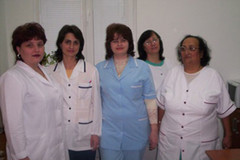 Vratsa Comprehensive Cancer Center Staff, Vratsa, Bulgaria