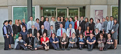 Westmead Comprehensive Cancer Care Centre Staff, Westmead, Australia