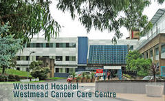 Westmead Comprehensive Cancer Care Centre, Westmead, Australia