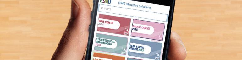 Guidelines Esmo