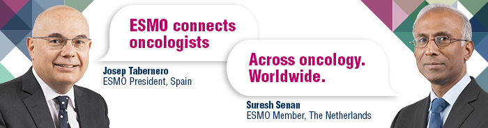ESMO About Us 2018