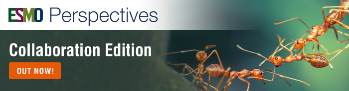ESMO-Perspectives-collaboration-banner