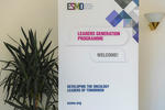 ESMO 2017 - Leaders Generation Programme Dinner 05
