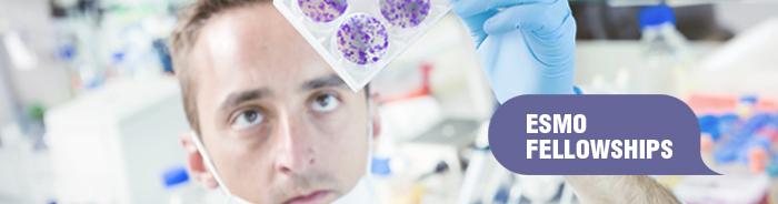 Long & Short-Term Oncology Fellowships | Educational Grants | ESMO