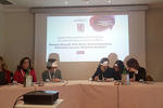 ESMO Women for Oncology Italy Workshops 6