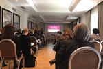 ESMO Women for Oncology Italy Workshops 8