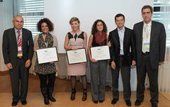 translational research fellowship awards 2012