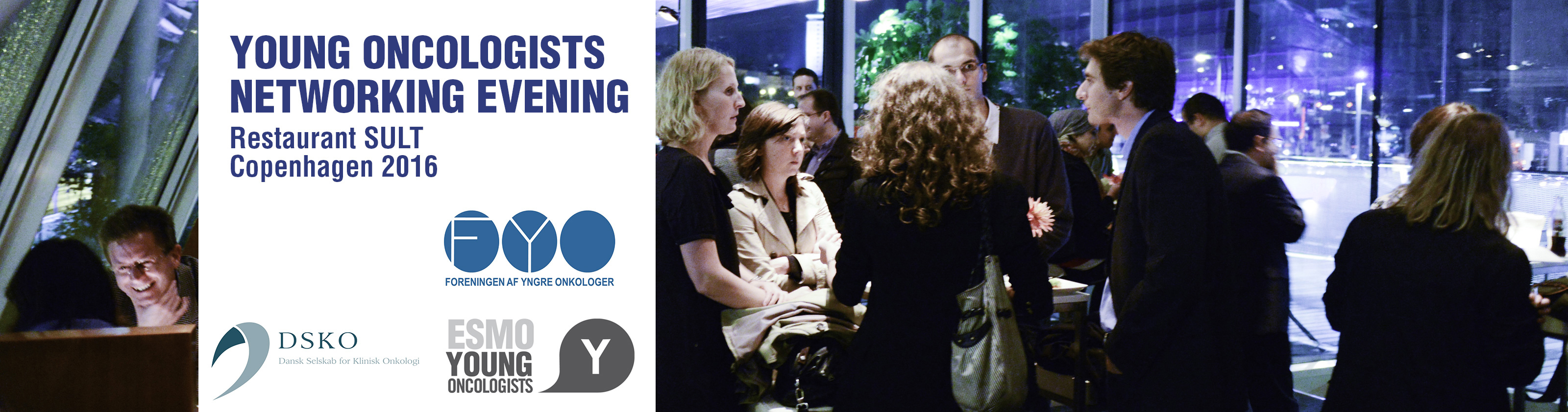YOC Networking Evening 2016