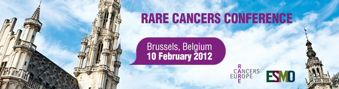 rare cancers conference 2012