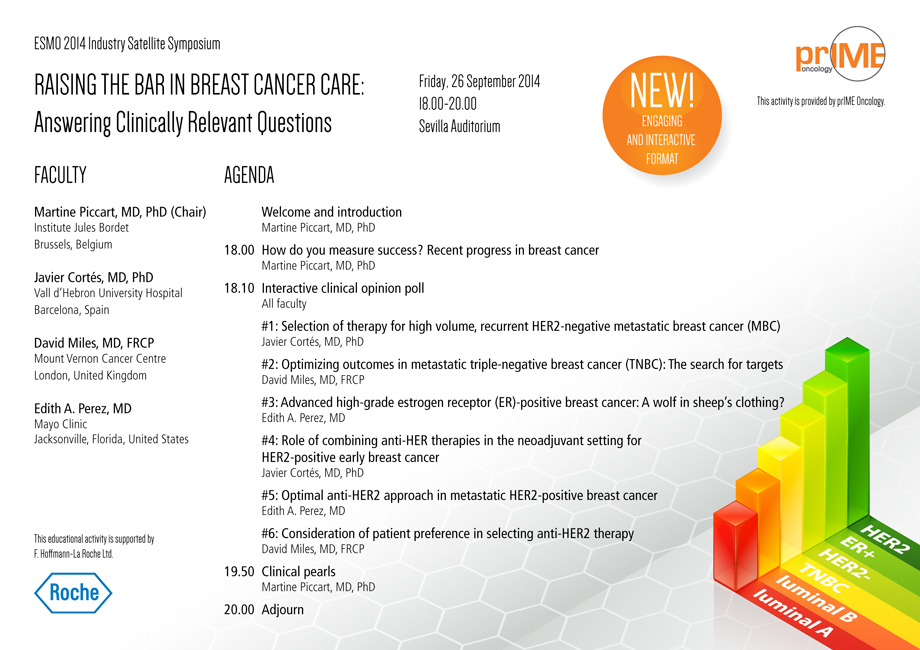 Prime Oncology Invite 4