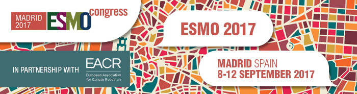 ESMO2017 banner