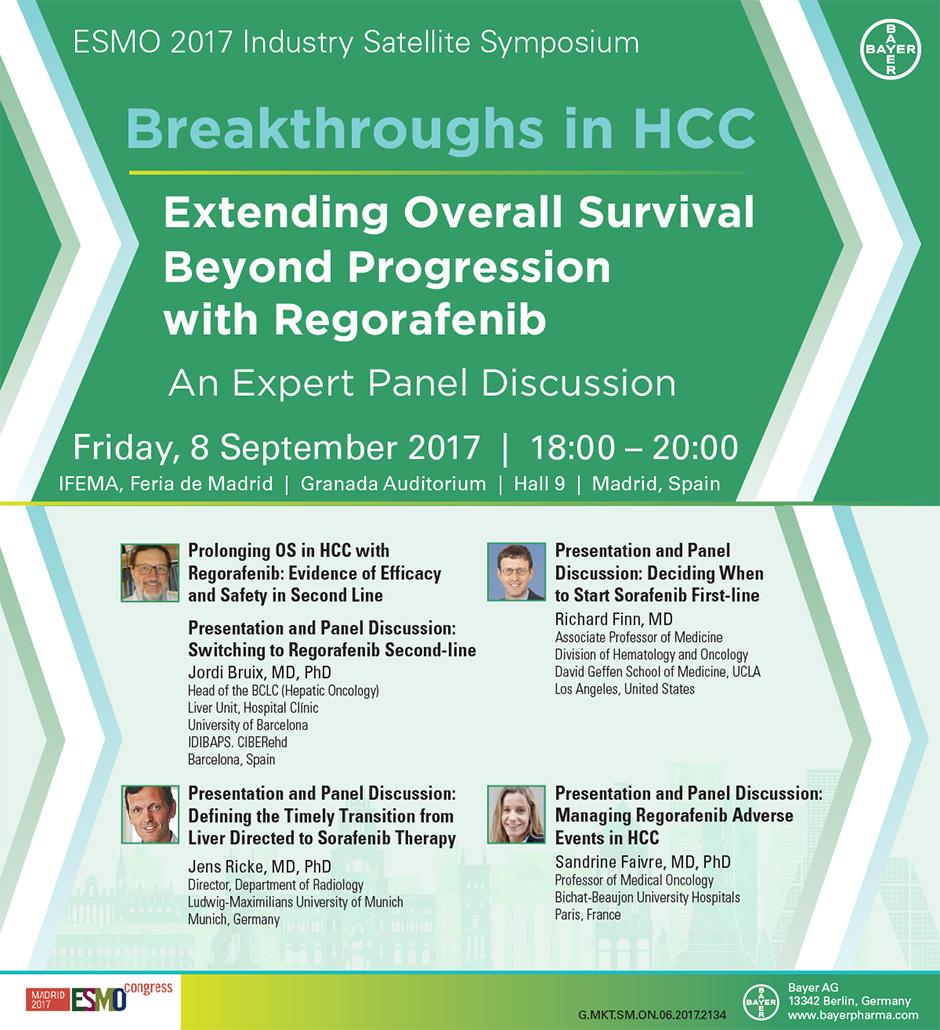 Breakthroughs in HCC: Extending Overall Survival Beyond