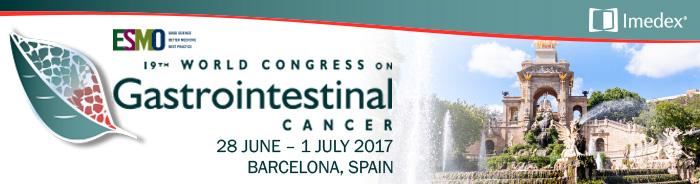 ESMO World GI 2017