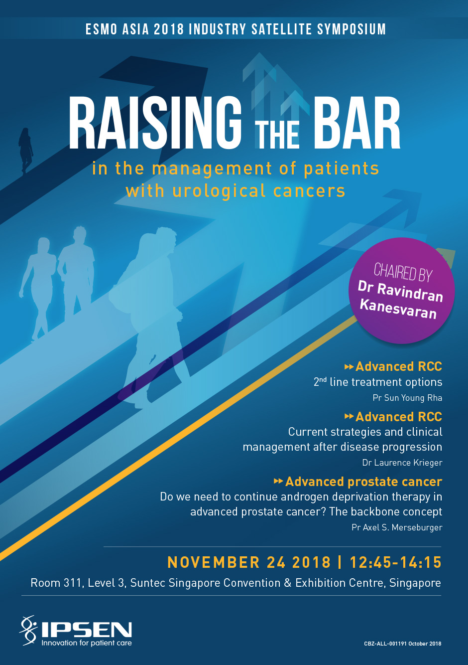 Raising the Bar in the Management of Patients with Urological Cancers