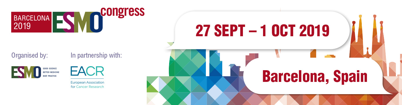 Programme | ESMO 2019 Congress | Oncology Conference | ESMO