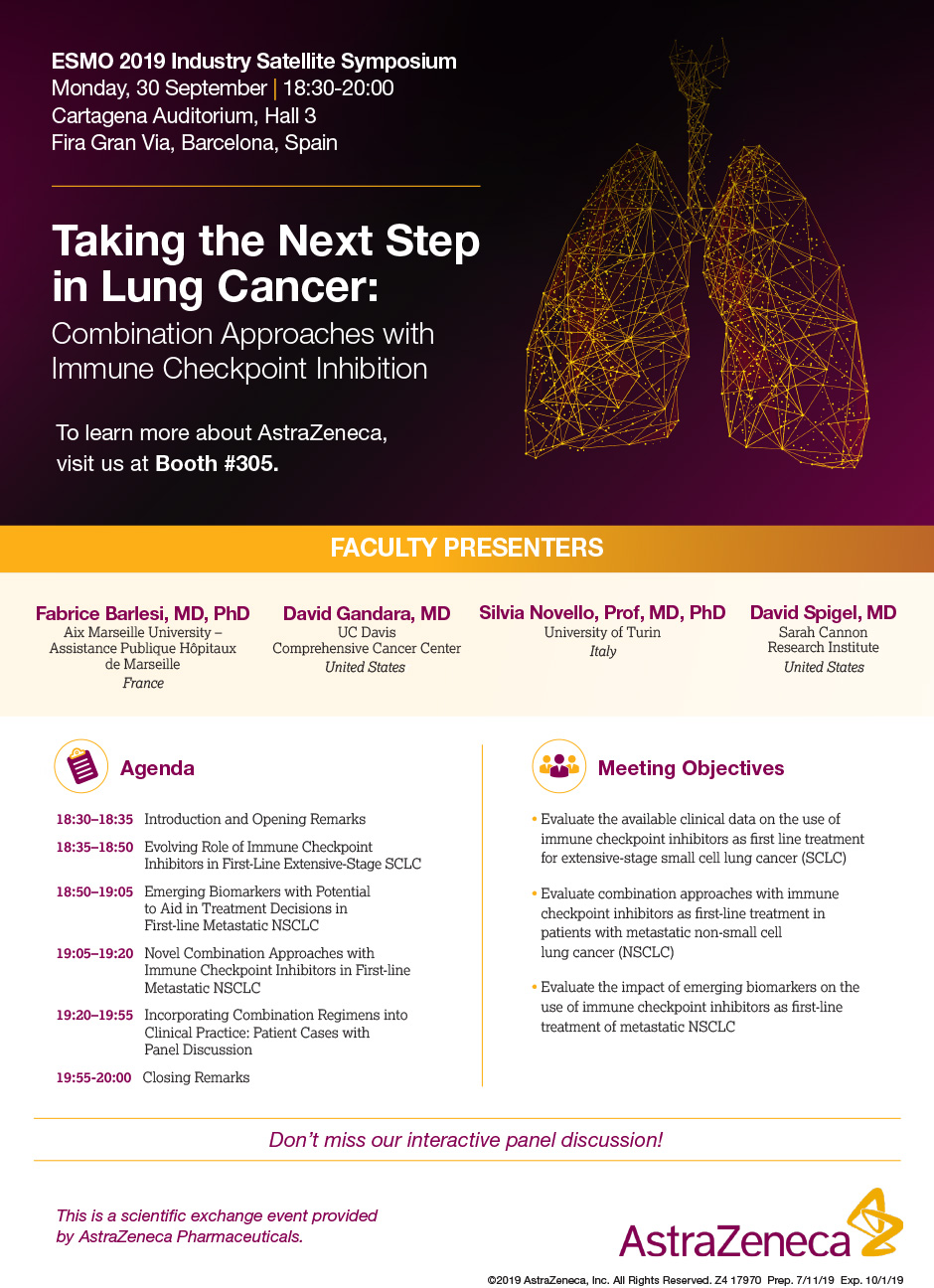 54-Taking-the-Next-Step-in-Lung-Cancer-Combination-Approaches-with-Immune-Checkpoint-Inhibition-ASTRAZENECA