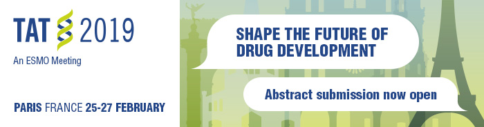 European Society for Medical Oncology | ESMO