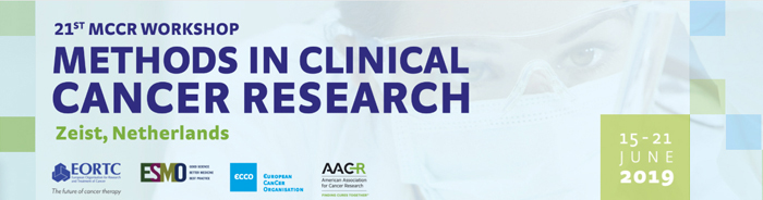 Methods in Clinical Cancer Research 2019 banner