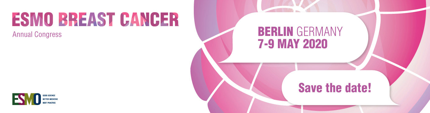 Breast Cancer 2020 Banner Save the Date