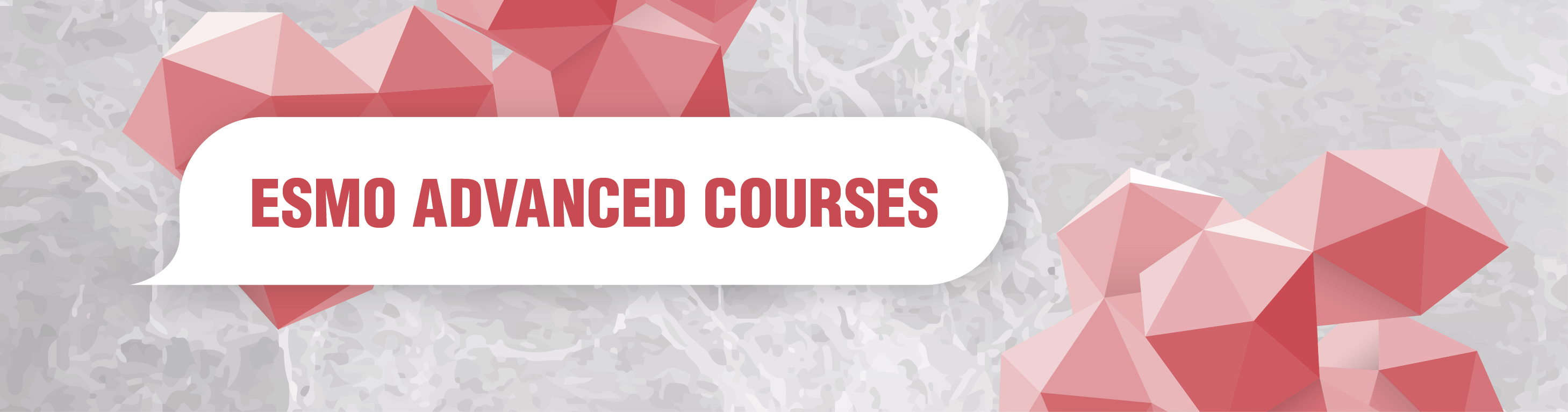 ESMO Advanced Course