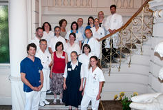stuttgart-center-oncology-palliative-care-marienhospital-team