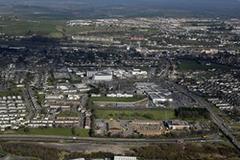Cork University Hospital, Ireland | ESMO