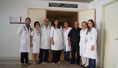 Hotel-Dieu de France University Hospital | ESMO